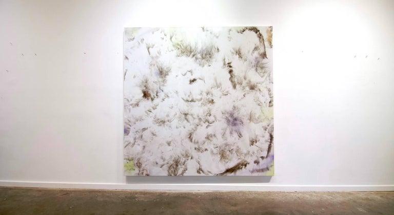 Abracadabra - Abstract Expressionist Mixed Media Art by Tara Walters