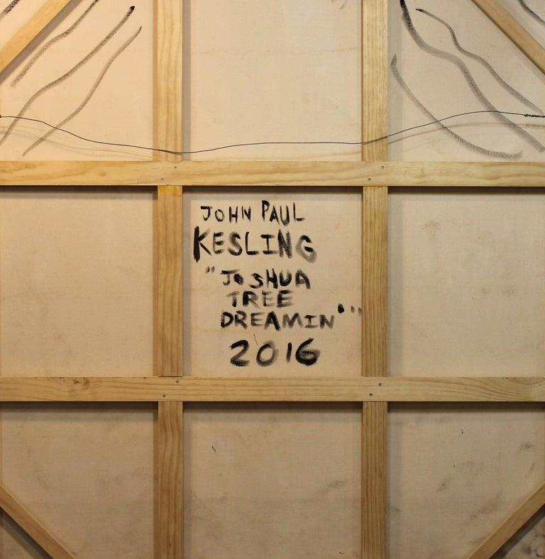 John Paul Kesling   Statement