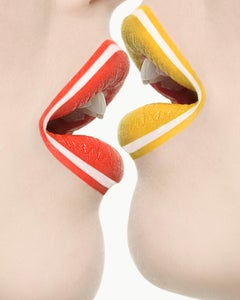 Candy Lips II