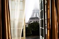 Escape to Paris