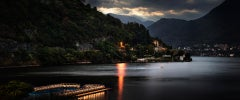 Lake Como Lights