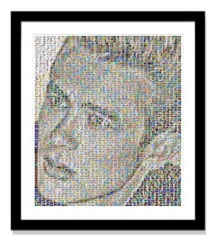 James Dean - Unique piece
