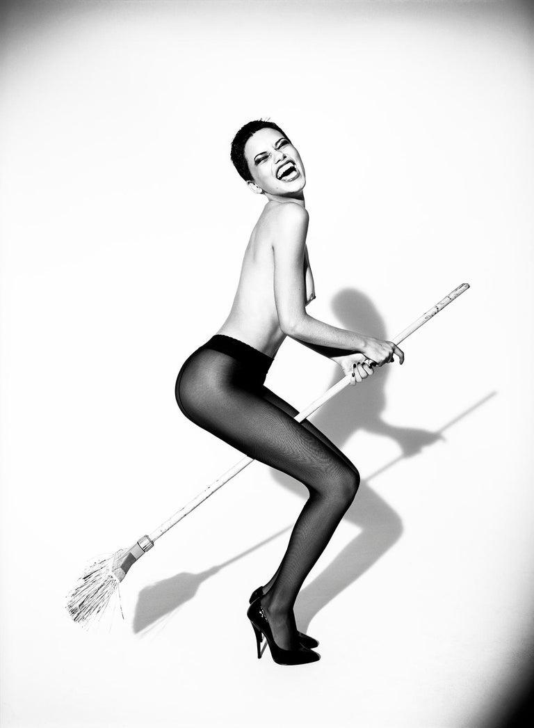 Wicked, Adriana Lima