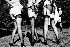 Leg Show, Rouilly-le-bas