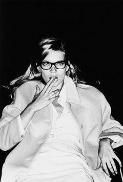 Kate Moss, Kino Paris