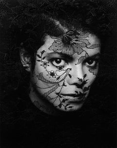 Michael Jackson, Los Angeles, 21st Century, Contemporary, Celebrity, Photography