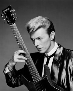 David Bowie, New York, 21st Century, Contemporary, Celebrity, Photography