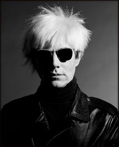 Andy Warhol, Los Angeles, 21st Century, Contemporary, Celebrity, Photography