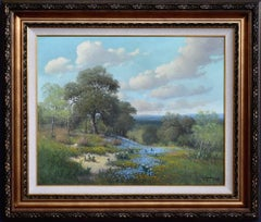 """""""Natures Gift""""  Painted 1970"""