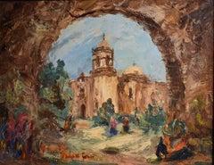 """""""Mission San Jose"""" San Antonio Texas"""