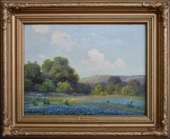 """Bluebonnets Texas Hill Country"""