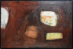 """""""Homeage to Rembrandt""""  THE 1ST """"WOMAN"""" SANTA FE NEW MEXICO MODERNIST"""