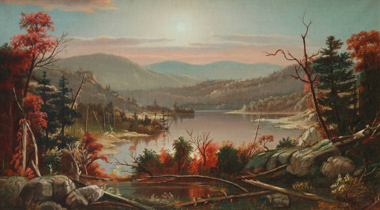 hudson river school Hudson river school, posters and prints - discover the perfect print, canvas or photo for your space with artcom.