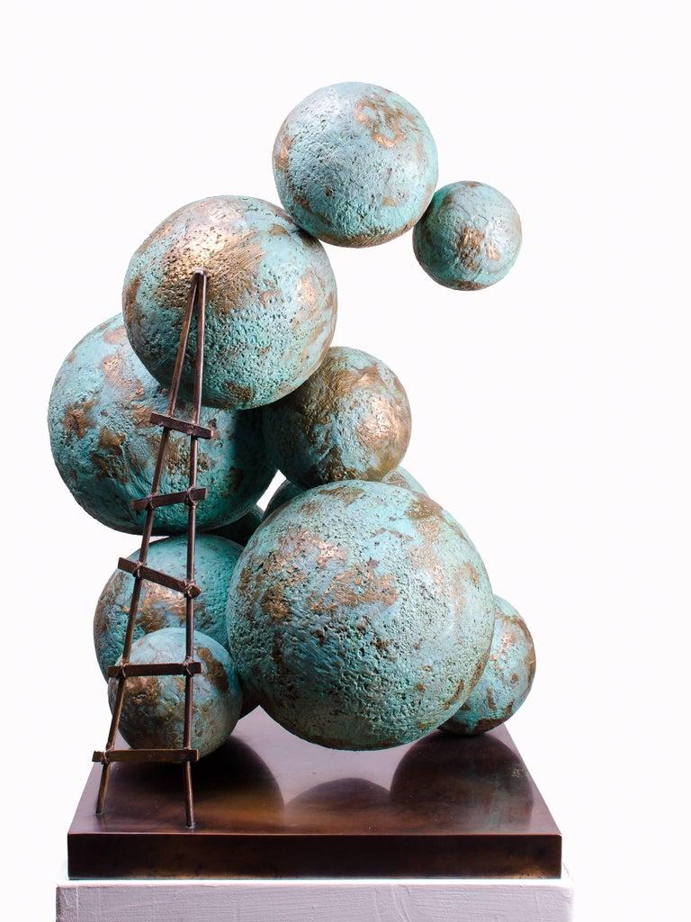 Beatriz Gerenstein - Climbing Worlds 1