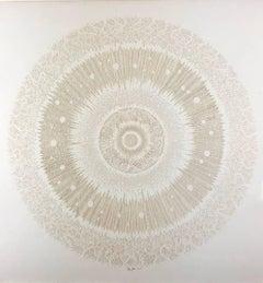 Mandala Variations - Silver 4