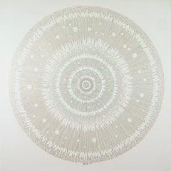 Mandala Variations - Silver 1