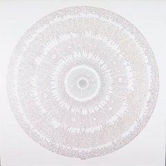 Mandala Variations - Silver 2