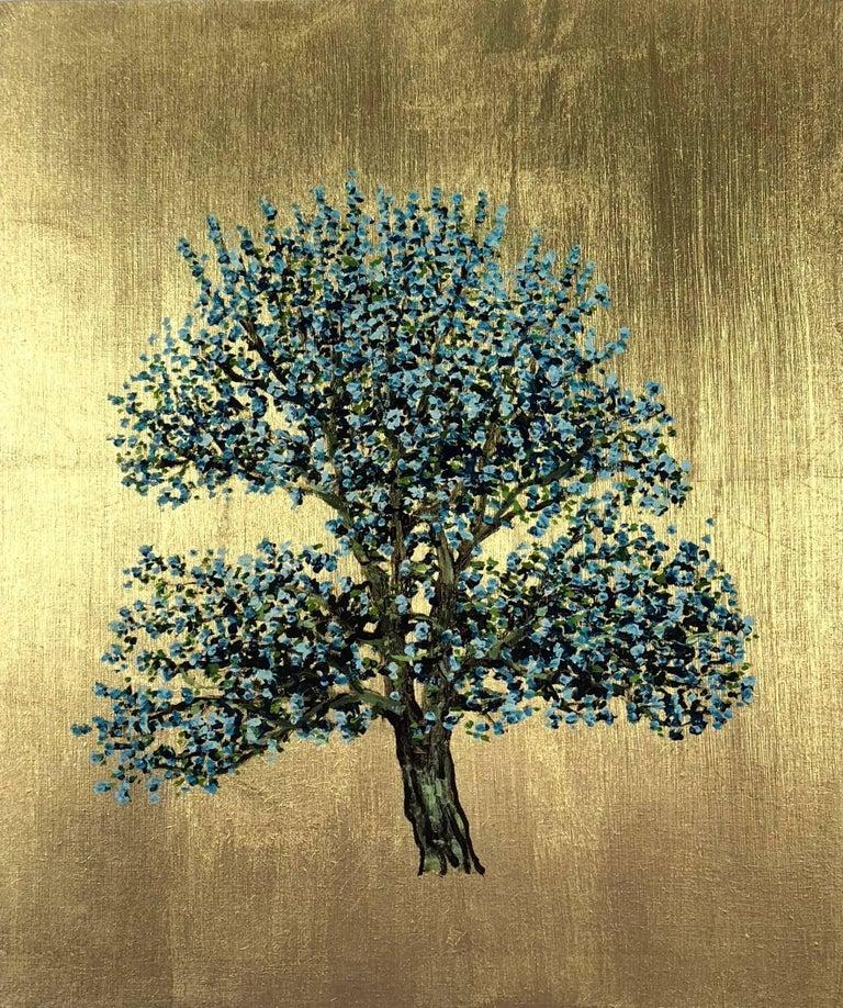 Cornucopia - Blue