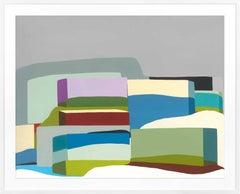 Louise Belcourt - Louise Belcourt, Warm Blankets