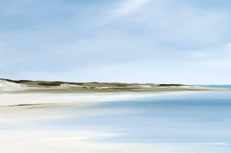Generation, Oil Seascape Painting 2