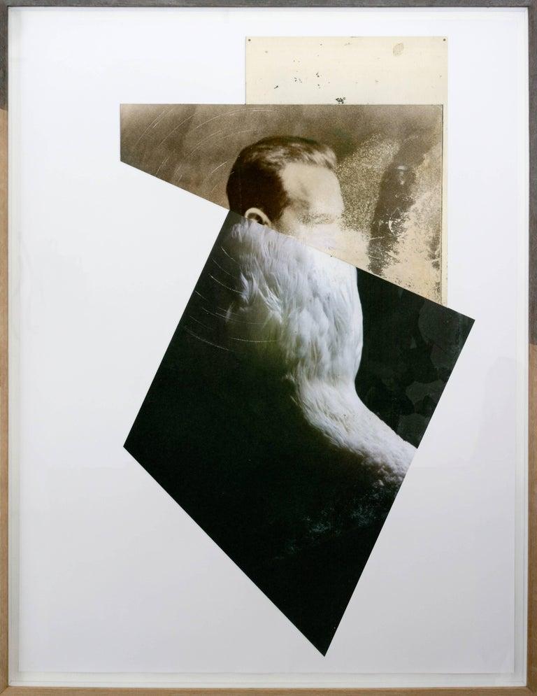 Omar Barquet Figurative Print - Licofrón