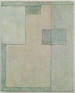 Slate Blues, Oil Painting on Canvas