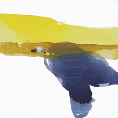 November Evening, Acrylic Painting on Canvas