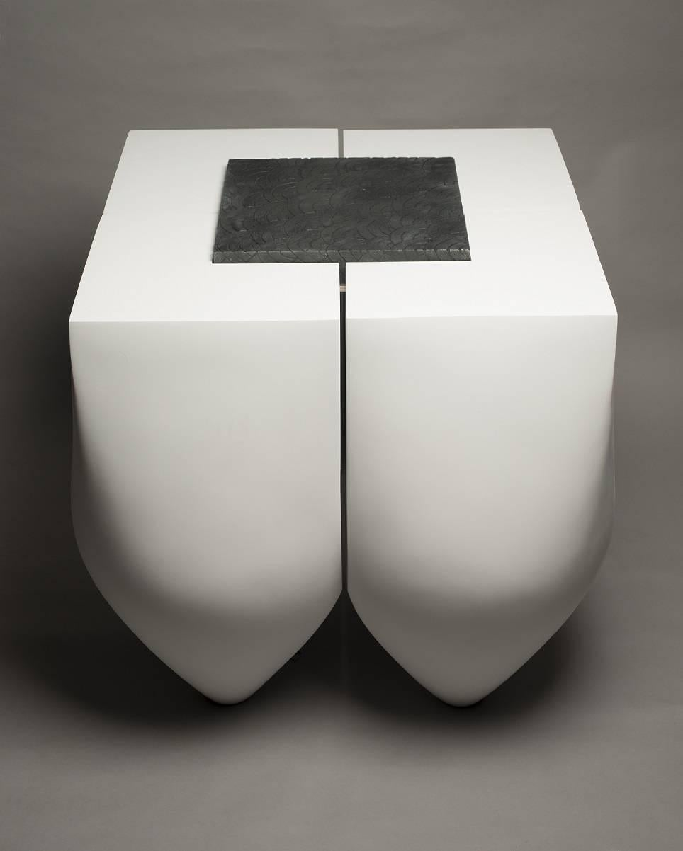 Monumental, Abstract Sculpture