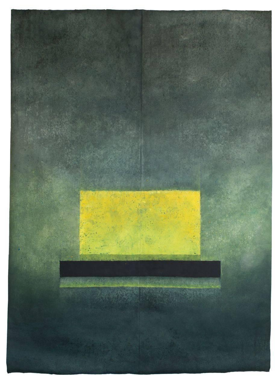 Untitled XXV, Large Abstract Painting