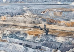 Aerial Views, Coal Mine 2