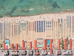 Aerial Views, Versilia 04