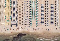 Aerial Views, Versilia 05