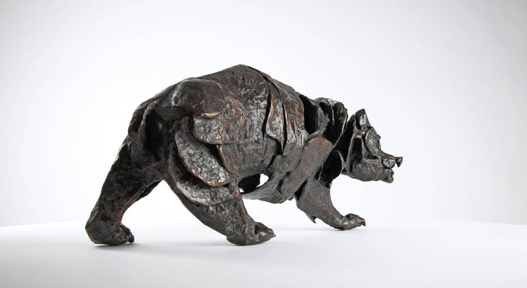 Assembly Bear