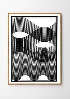 Wave by Kate Banazi