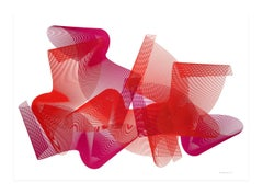 Slow Gyration #1 by Kate Banazi