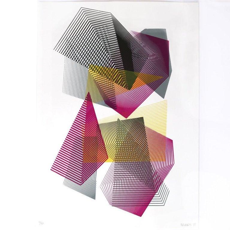Regolith 2 by Kate Banazi