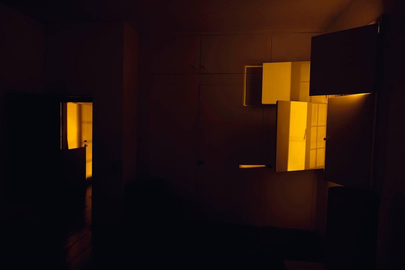 Dark Rooms. Barragán in the shade 6