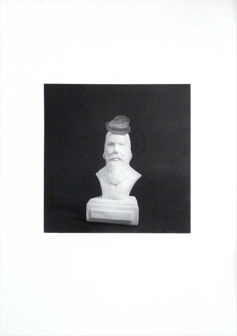 Brahms / Sombrero de fieltro