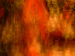 Landscapes of Perception 8, abstract colour photograph