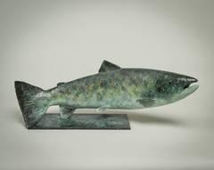 Salmon by Richard Smith