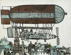 le Aeroship