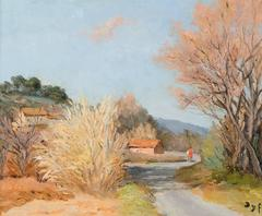 Afternoon Provence