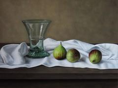 Glass and Figs