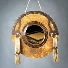 A beautiful Circular Mirror