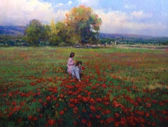Picking Poppies