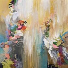 Chrysalis 171, Abstract Painting