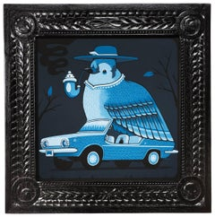 1970 Fiat Bluebird
