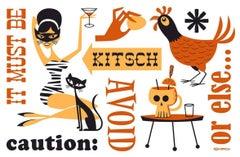 Avoid Kitch