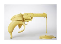 Arms Disarmed - Banana