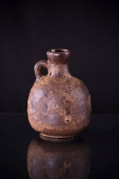 Mid Century Modernist Vase by Kurt Tschöner, West Germany